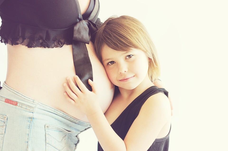 kleszcz u dziecka